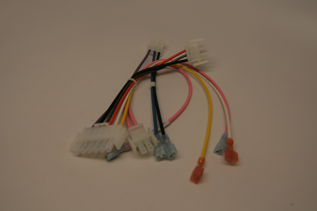 replacement traulsen wire harness 333 60249 00 traulsen refrigeration heaters switches electrical