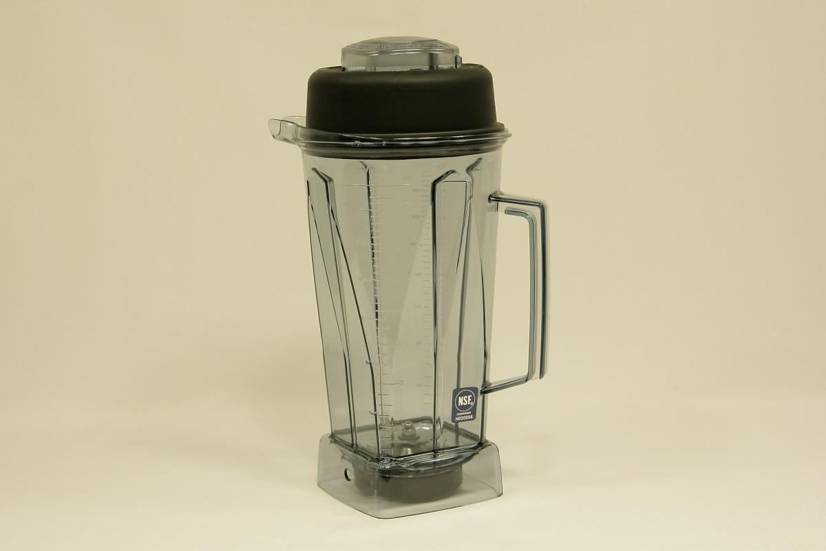 62984-64 oz Container Cap Vitamix