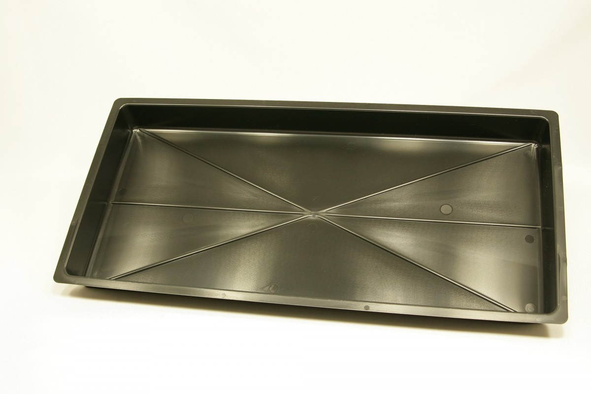 True Manufacturing Bottom Drain Pan 810231