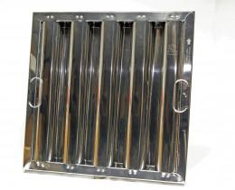 Flame Gard Filter Baffle FR51-1616 FR51-1616